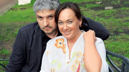 Лариса Гузеева - биография, личная жизнь, дети, фото