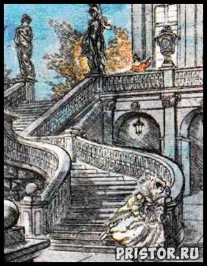 Сказка про Золушку - читать бесплатно, онлайн, текст 6