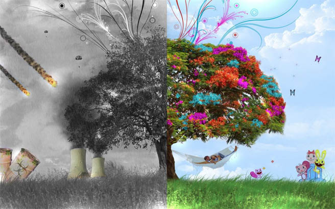 Берегите природу - картинки, фото, красивые, прикольные, интересные 17