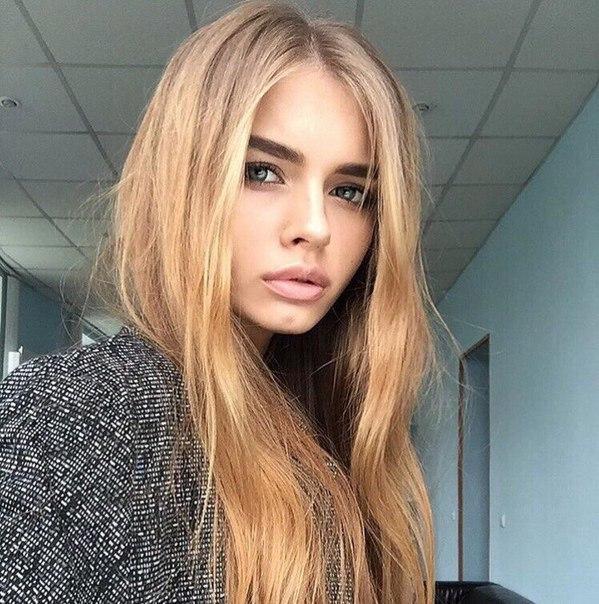 Взрослые красивые девушки - фото, милые, прекрасные, удивительные 10