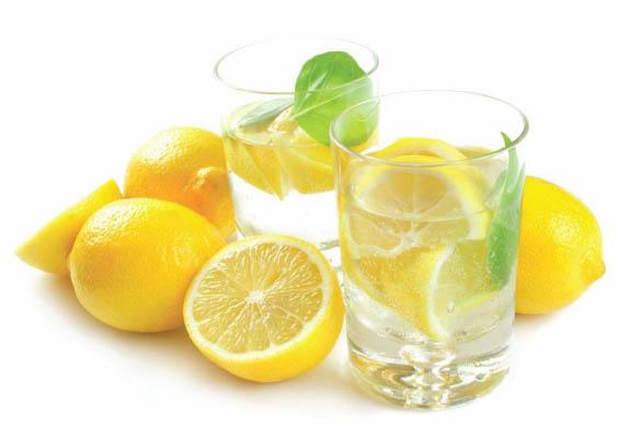 Вода с лимоном натощак - польза и вред, как принимать и пить 1