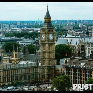 Достопримечательности Лондона - фото с названиями, описание 2