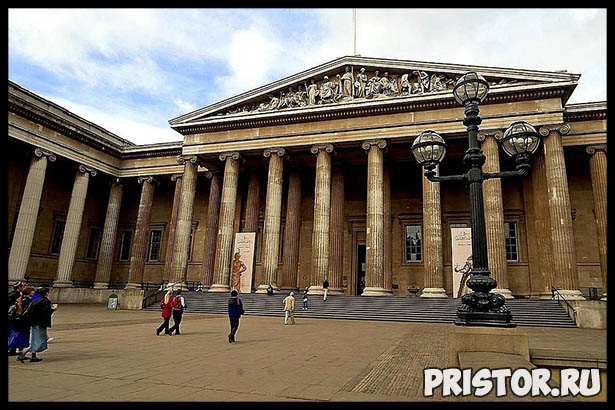 Достопримечательности Лондона - фото с названиями, описание 4