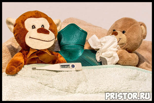 Как быстро вылечить простуду в домашних условиях 1