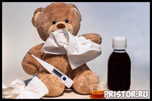 Как быстро вылечить простуду в домашних условиях 2