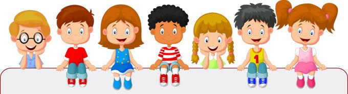 Картинки для детей для детского сада - подборка разных прикольных картинок 1
