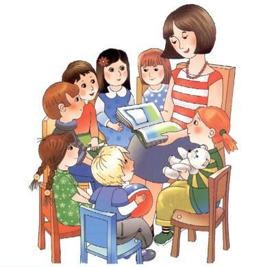 Картинки для детей для детского сада - подборка разных прикольных картинок 6