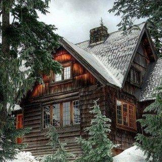 Картинки зима на телефон - красивые и прикольные скачать бесплатно 21