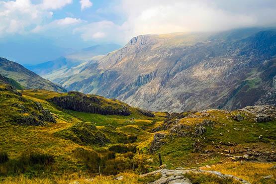 Красивейшие места планеты фото - удивительные, интересные 3