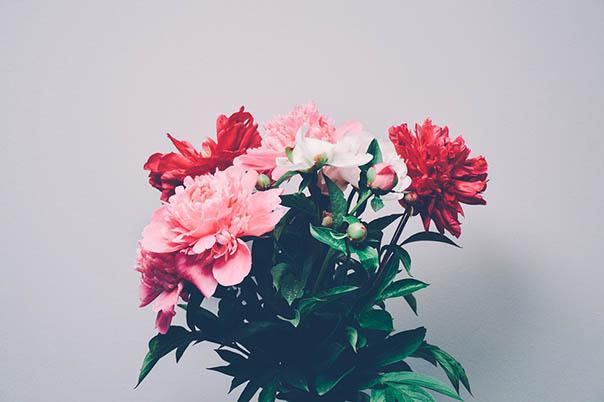Красивые букеты из живых цветов - фото, картинки, удивительные 10