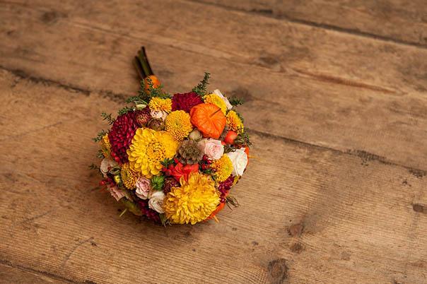 Красивые букеты из живых цветов - фото, картинки, удивительные 19