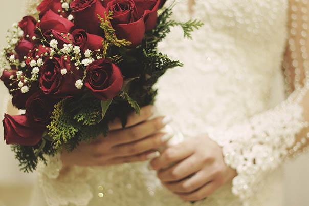 Красивые букеты из живых цветов - фото, картинки, удивительные 6
