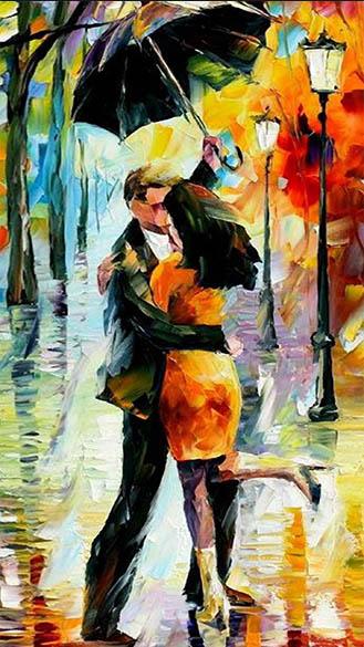 Красивые картинки на телефон бесплатно про любовь - смотреть, скачать 3