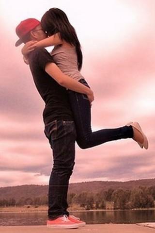 Красивые картинки на телефон бесплатно про любовь - смотреть, скачать 30