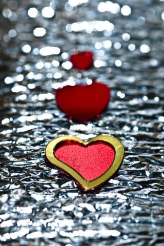 Красивые картинки на телефон про любовь - смотреть и скачать бесплатно 15