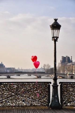 Красивые картинки на телефон про любовь - смотреть и скачать бесплатно 17