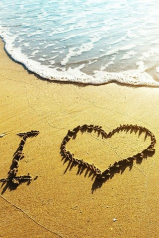 Красивые картинки на телефон про любовь - смотреть и скачать бесплатно 4