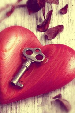 Красивые картинки на телефон про любовь - смотреть и скачать бесплатно 7