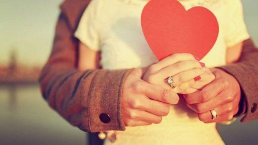 Красивые картинки про любовь и страсть - фото прикольные, классные 2