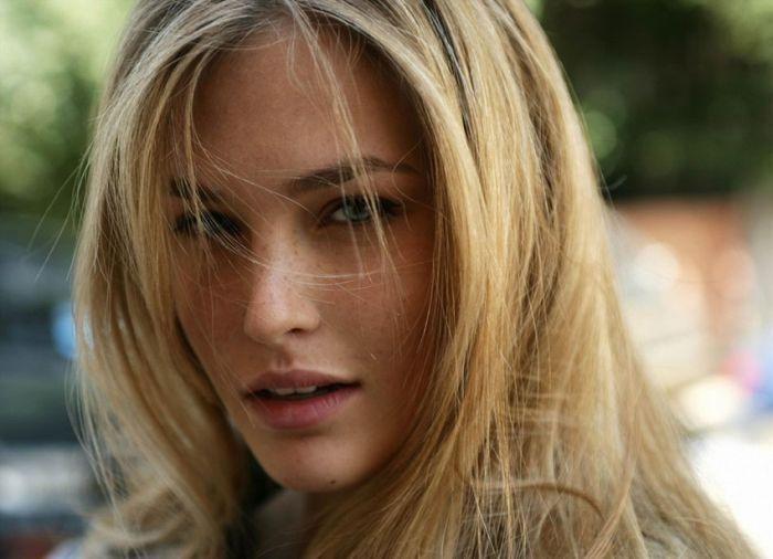 Красивые фотографии женщин - смотреть бесплатно 6