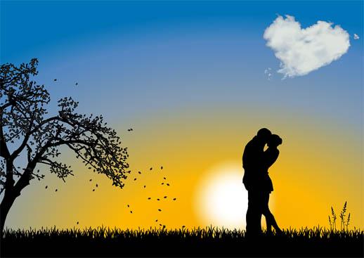 Любовь - фото, картинки, красивые, прикольные, классные 3