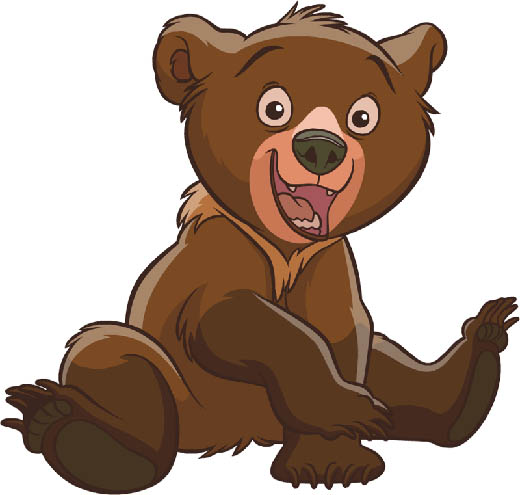 Медведь картинки для детей, медвежонок картинки для детей 7