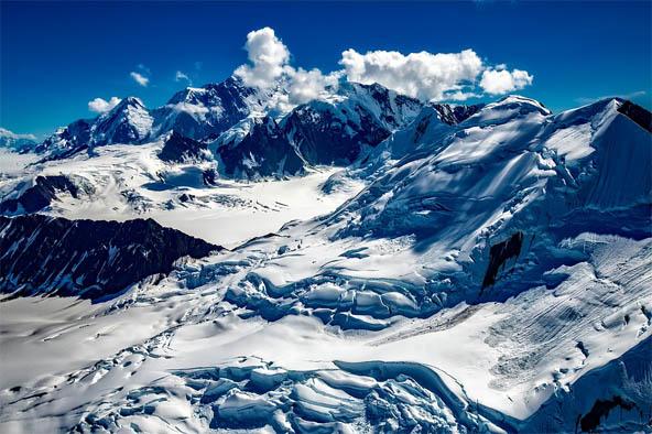 Очень красивые картинки зима природа, фото природы зимы - смотреть 4