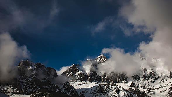 Очень красивые картинки зима природа, фото природы зимы - смотреть 6