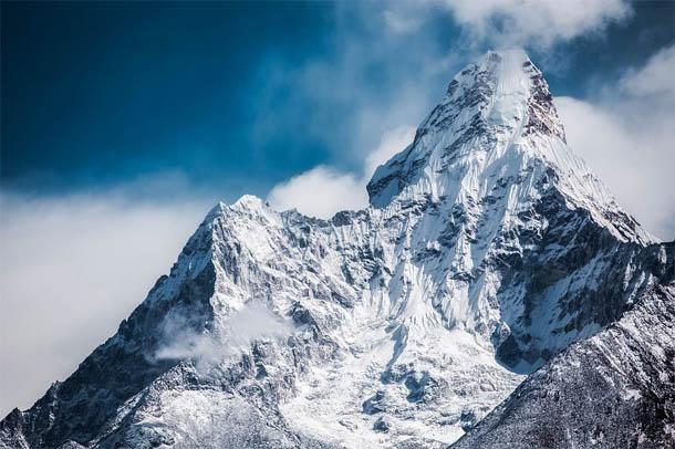 Природа зимы - картинки красивые, зимняя природа картинки 1