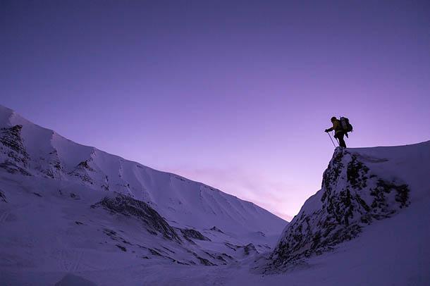 Природа зимы - картинки красивые, зимняя природа картинки 4