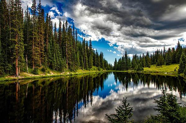 Самые красивые места в мире фото, красивые места мира фото 1