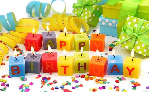 С Днем Рождения картинки - красивые с надписями, прикольные 13