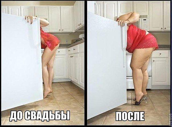 Фото приколы - смешные до слез про девушек, ржачные, веселые 4