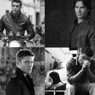 Фото самых красивых мужчин мира - смотреть картинки бесплатно 7