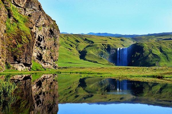 Красивые и удивительные картинки природы России, смотреть 1