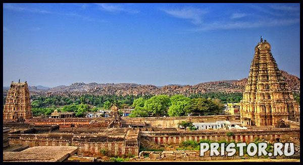 Индия достопримечательности - фото и описание 4