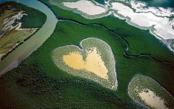 Смотреть фото красивых мест на земле - бесплатно 10