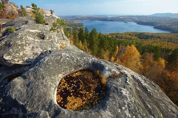 Красивые и удивительные картинки природы России, смотреть 7