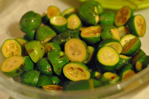 Фейхуахуа фрукт - красивые фото и картинки, смотреть 1
