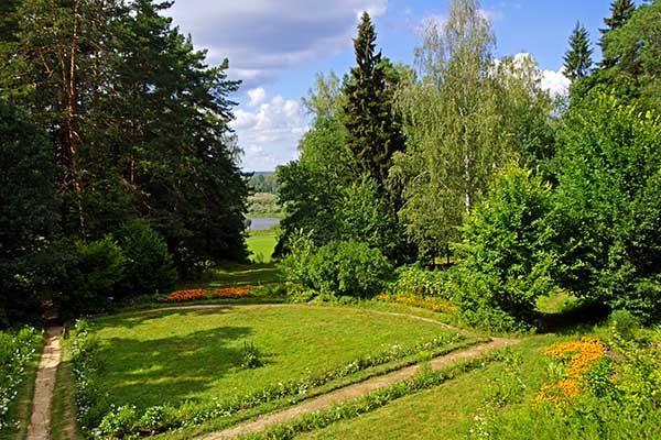 Картинки лето природа, красивые картинки пейзажи природы 4
