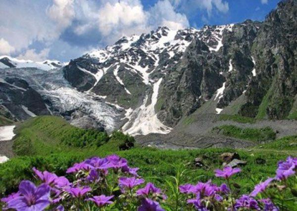Красивые и удивительные картинки природы России, смотреть 3
