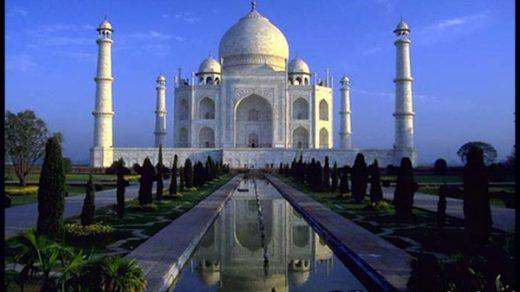 Индия достопримечательности - фото и описание