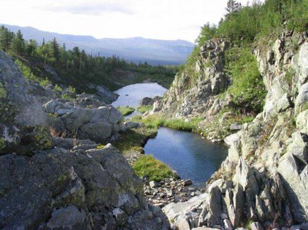 Красивые и удивительные картинки природы России, смотреть 8