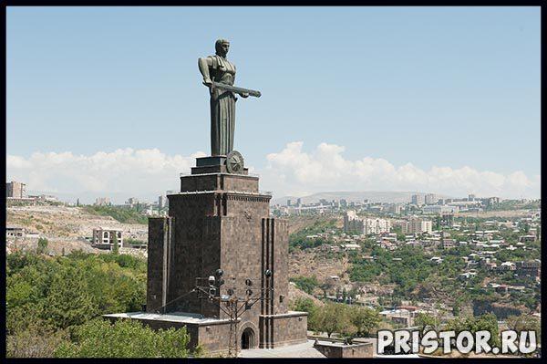 Достопримечательности Армении - фото и описание, что посетить 2