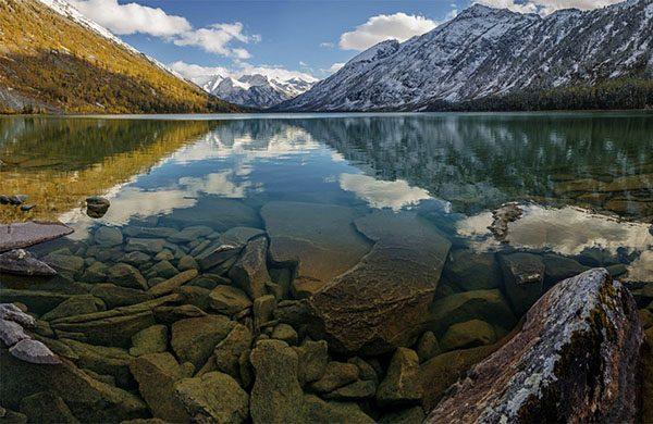 Красивые и удивительные картинки природы России, смотреть 4