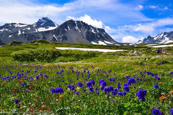 Красивые и удивительные картинки природы России, смотреть 9
