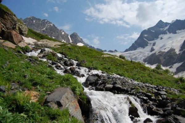Красивые и удивительные картинки природы России, смотреть 5