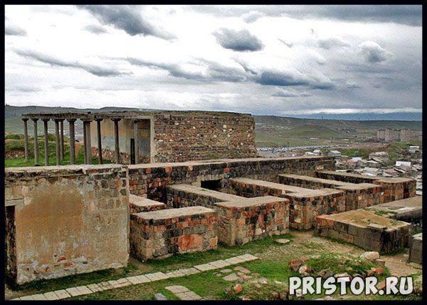 Достопримечательности Армении - фото и описание, что посетить 1