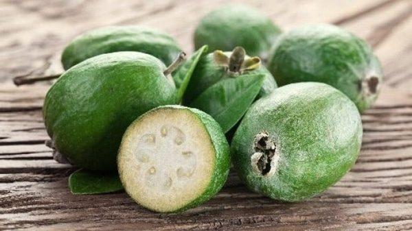 Фейхуахуа фрукт - красивые фото и картинки, смотреть 6