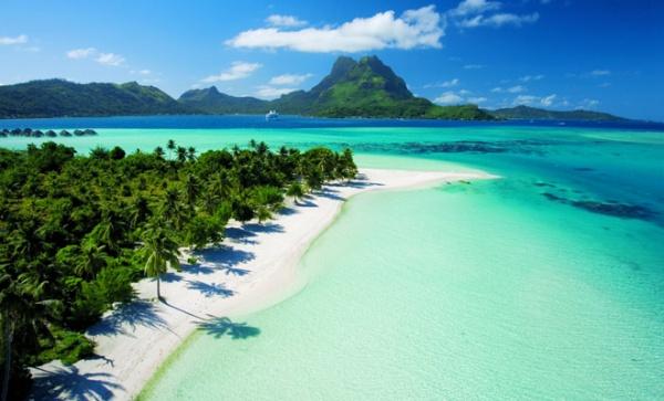 Самые красивые места планеты фото - смотреть бесплатно 4